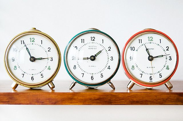 Cute Clocks Just Like It Pinterest
