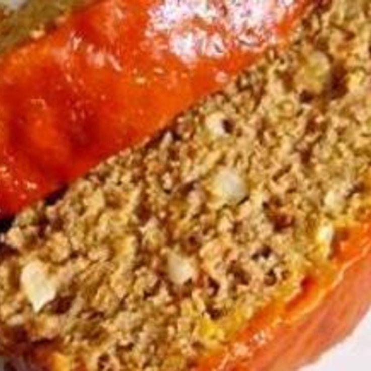 Cajun Meatloaf | ...MEATLOAF & MEATBALLS | Pinterest