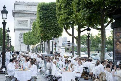 bastille day dinner cruise paris