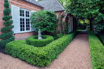 Pin by Kimberly Scott on French Parterre Gardens Pinterest