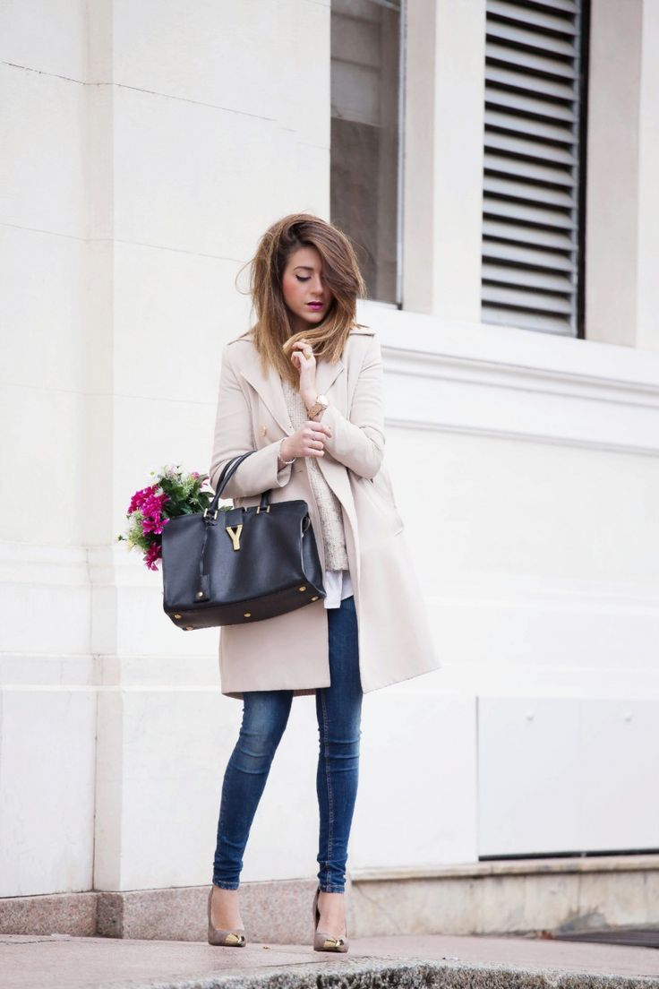 TRENCH CODE UN CLASSICO INTRAMONTABILE – IDEE OUTFIT 2014
