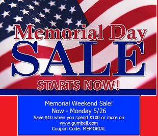 memorial weekend sale deals