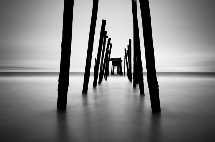 """""""Pylons"""" Selected for the Limited Edition Google Plus One Collection Charity Print Book."""
