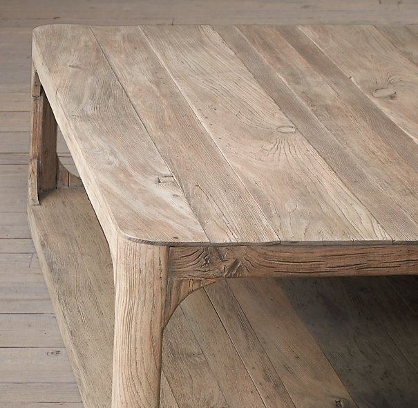Martens Square Coffee Table Home Ideas Pinterest