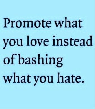 promote love