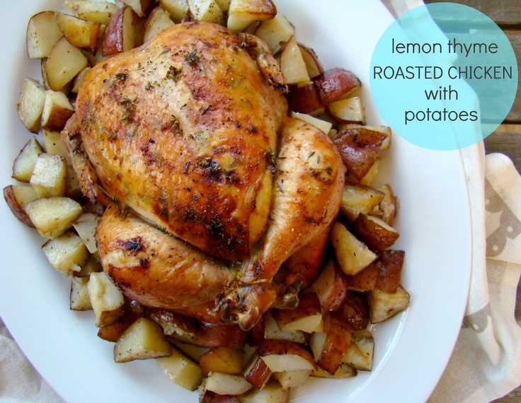 lemon rosemary chicken rosemary lemon oven fried chicken roasted ...