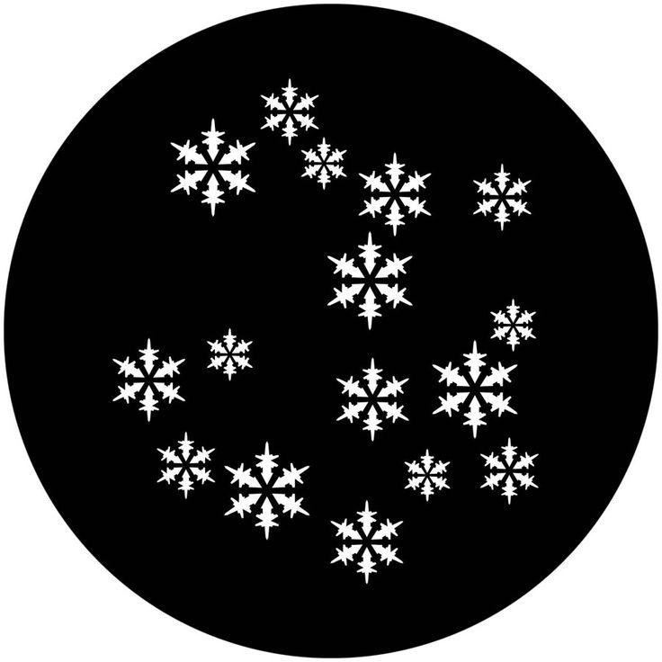 Snowflake fall apollo gobo 3241 monstermarketplace com
