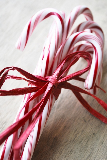 Yay! It's candy cane season again! #candy_canes #Christmas #food