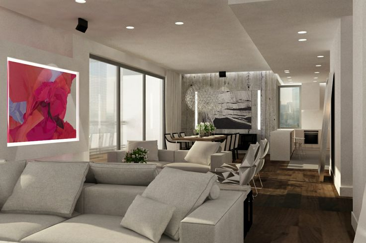 Modern living room living room pinterest for Living room pinterest