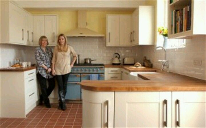 Pin by naomi parker on dream home ideas open plan for Wickes kitchens