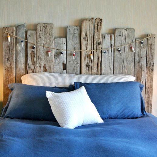 Bedroom Headboards Pinterest