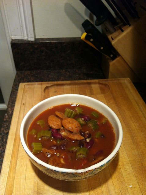 chicken and okra stew recipe food to love cajun chicken stew with okra ...