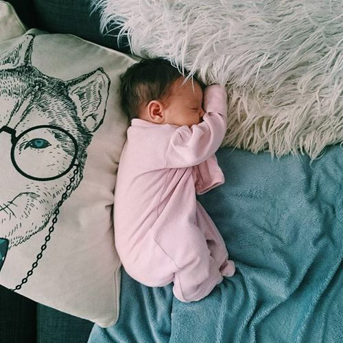 Keep Reading: Hipster Baby Names