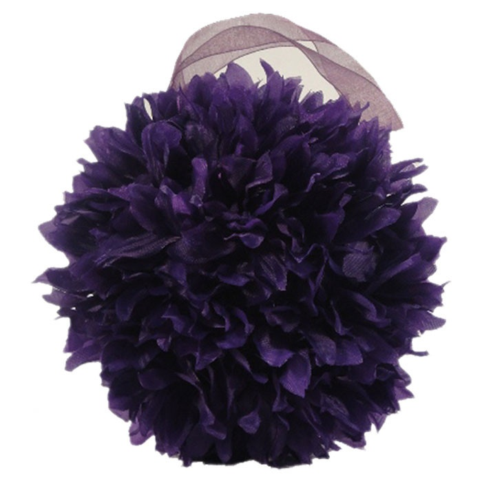 Barton sphere d 233 cor in purple there s no place like home pinte