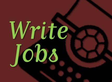 Freelance Writing Jobs, September 29, 2016