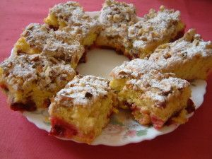 cherry americano hungarian sour cherry cake hungarian sour cherry cake ...