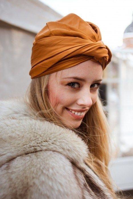 How To Wear a Turban | StyleCaster