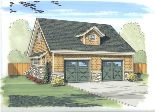 Pin by trish miller on for the barn pinterest for Southern living garage apartment plans