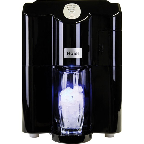Haier Countertop Ice Maker Reviews : More like this: countertops .