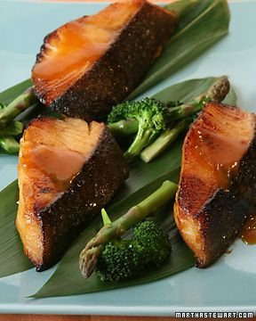Black Cod with Miso | Recipe
