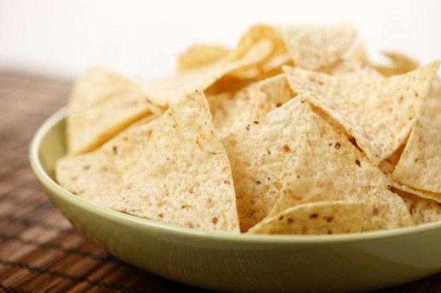 ... Cool Ranch Doritos from new cookbook Classic Snacks Made from Scratch