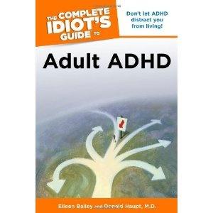 adhd guide symptoms adult