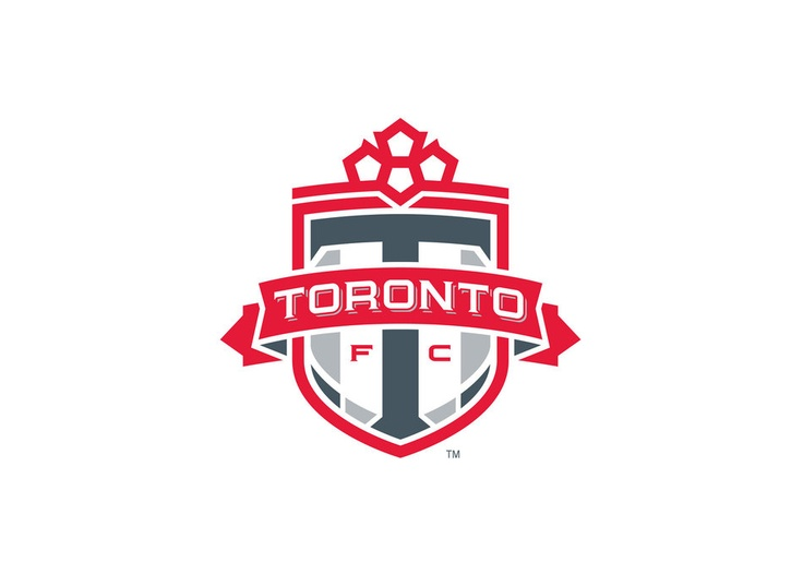 Toronto FC logo | Dinausors | Pinterest