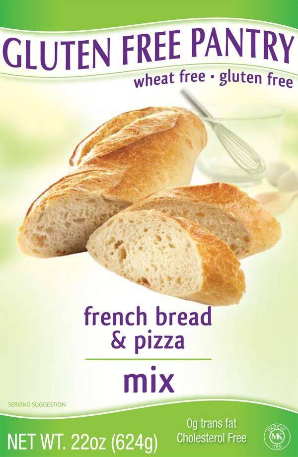 Gluten-free pizza dough | Gluten Free Delights! | Pinterest