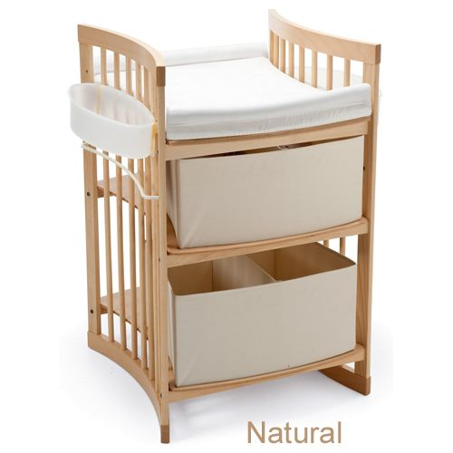 Stokke Care Changing Table Stokke Care Changing Table - Natural | Youbox | Pinterest