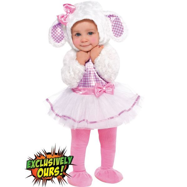 Baby Sheep Costume Imgkid Has
