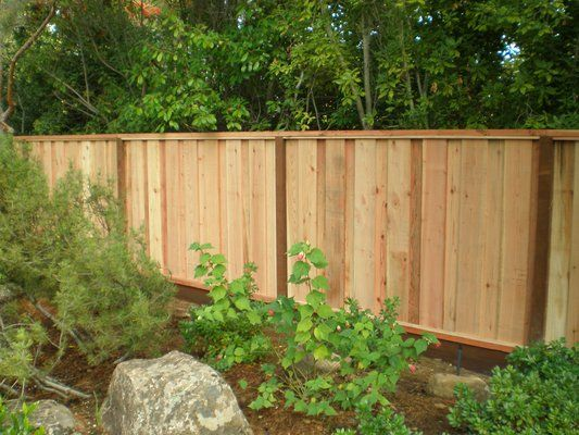 Good Neighbor Fence Google Search Outdoor Living