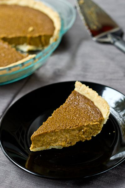 Butternut Squash Pie | Best Food Recipes At Home | Pinterest