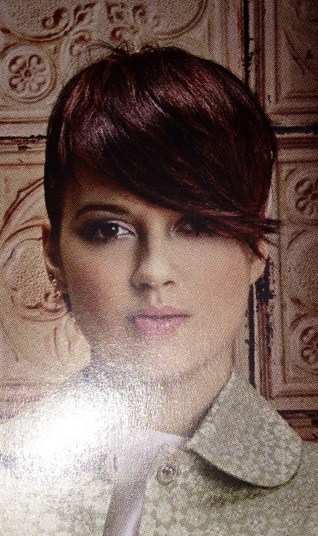 Short hair | Trendy haircuts | Pinterest