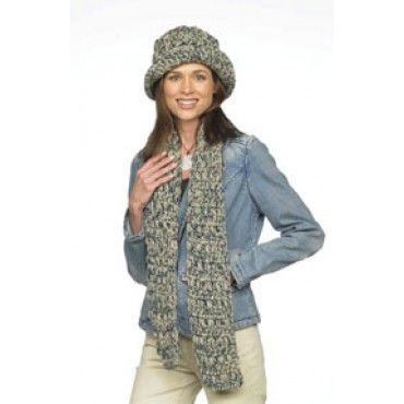 Crochet Scarf Patterns | Crochet Patterns