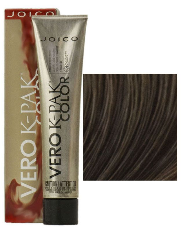 Joico Vero K-Pak Hair Color - 5G | JOICO HAIR PRODUCTS | Pinterest