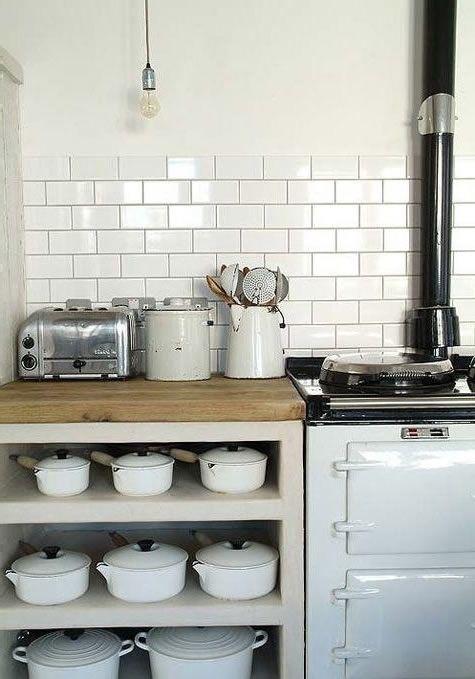 pin by margit grothe on k che pinterest. Black Bedroom Furniture Sets. Home Design Ideas