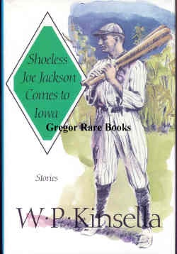 shoeless joe jackson comes to iowa essay