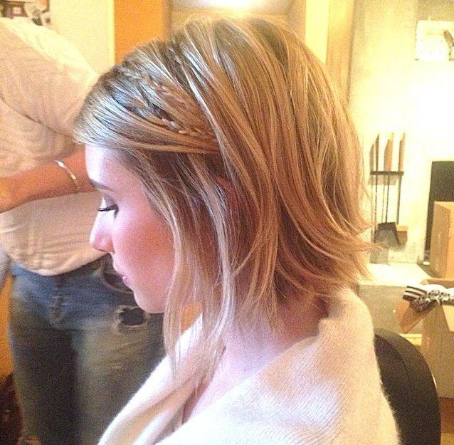 Love this cut | Hair - Bobs | Pinterest