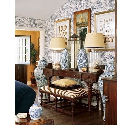 British Colonial Design Ideas | For the Home | Pinterest