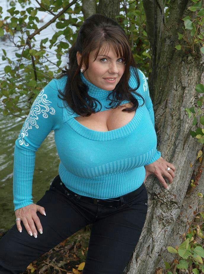 milena velba curvy pinterest