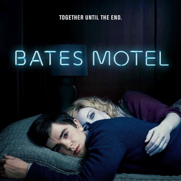 Bates motel bs