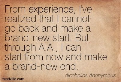alcoholics anonymous funny quotes quotesgram