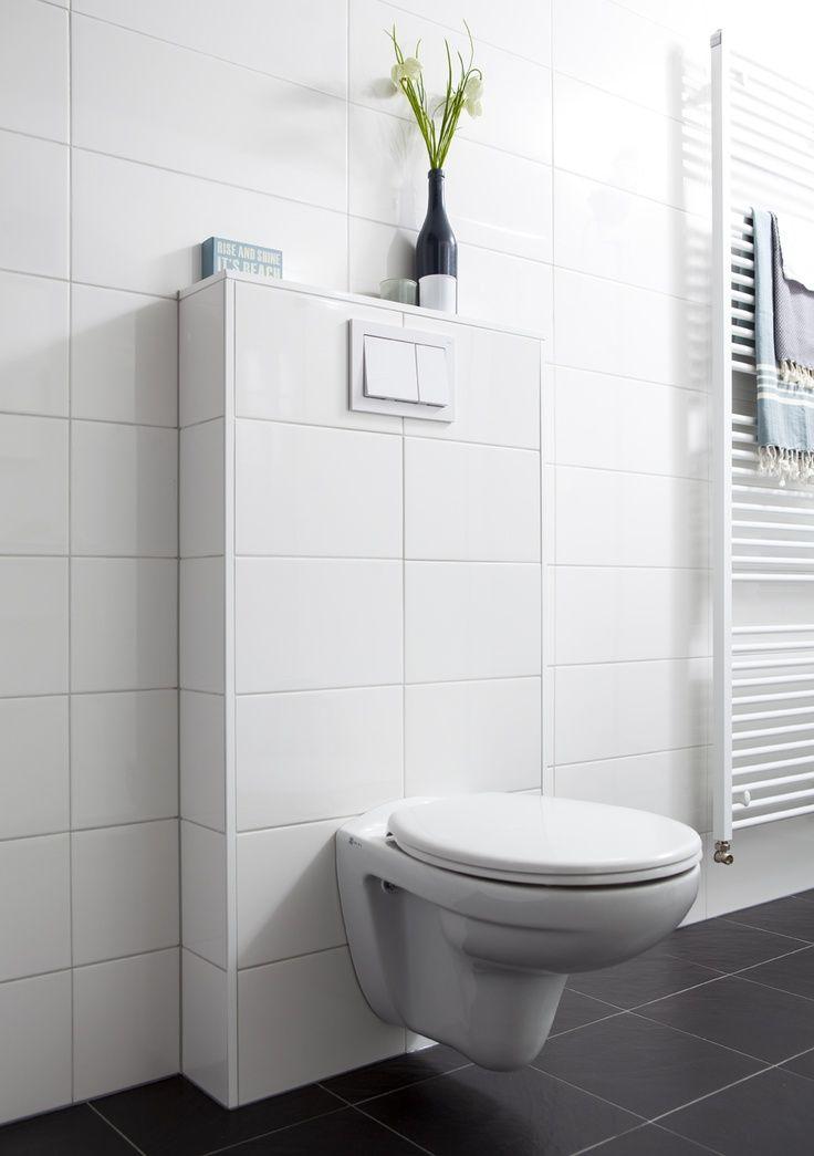 toilet Toiletcombinatie All Inclusive | Baderie badkamers | Pinterest