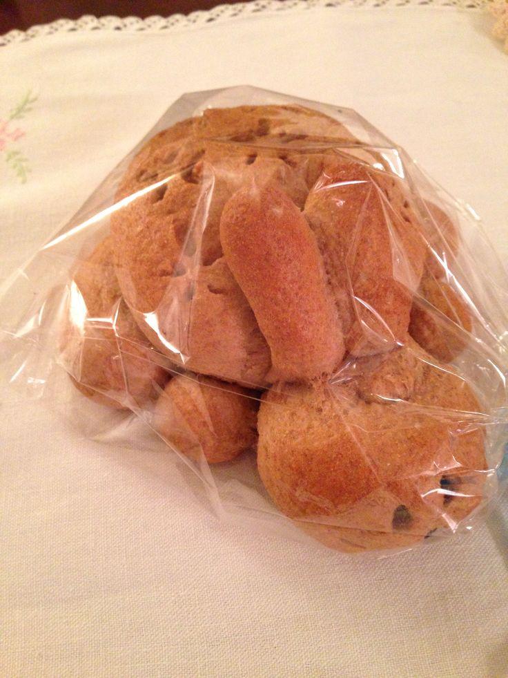 Bunny Bread | Rabbits & Easter | Pinterest