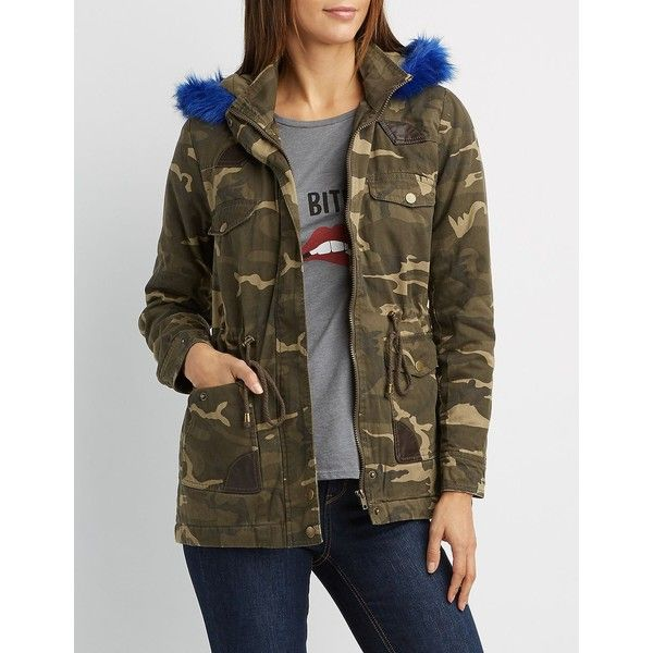 20 Fur Parka Outfit Ideas For Women recommend