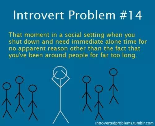 5 Health Perks Of Being An Introvert