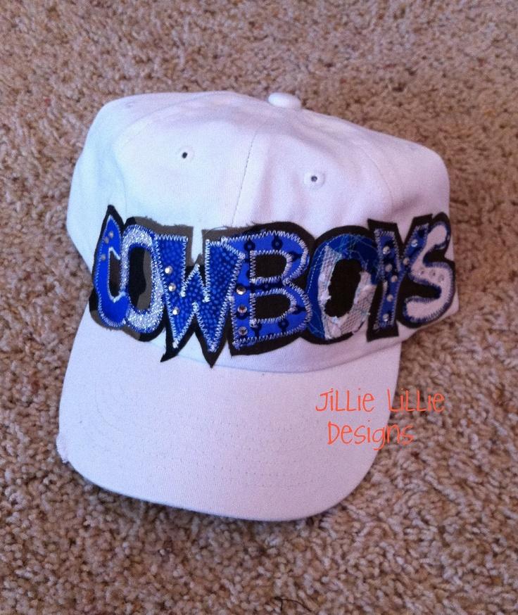 Pin by brenda damian on cowboy 39 s fanatics pinterest for Dallas cowboys fishing hat