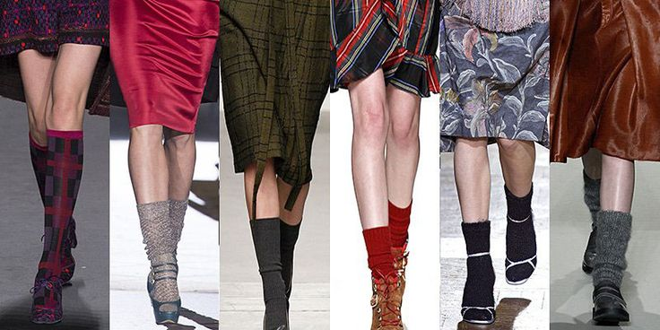 Women s Fashion Tights Trends For Winter 2014