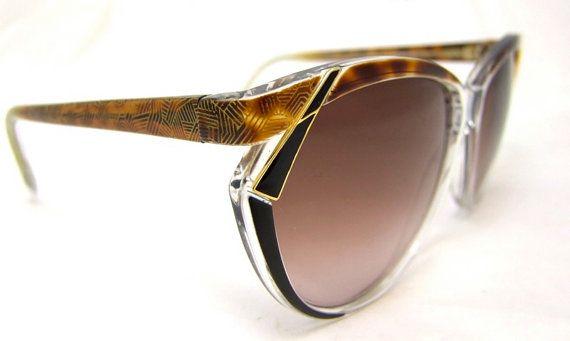 Vintage Italian Sunglasses 31
