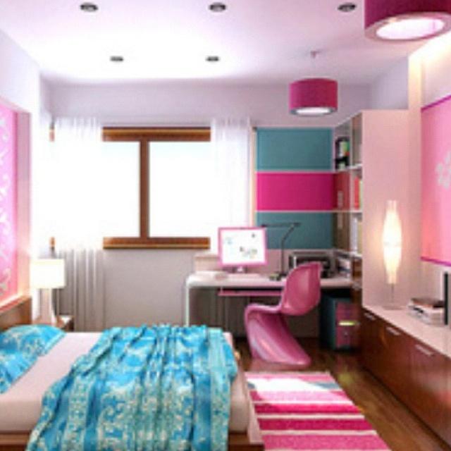 My dream room for the home pinterest for Dream bedroom